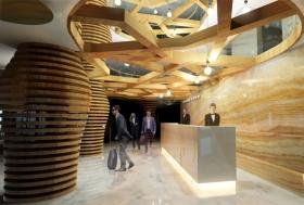 Ufficio Nuovo Hotel : Vaccarini ufficio arredamenti per ufficio cancelleria e centro